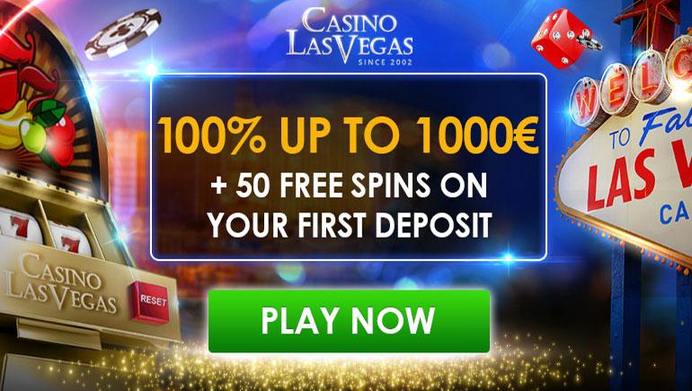 Preuzmite ekskluzivni bonus dobrodošlice 2019 u Casino Las Vegas
