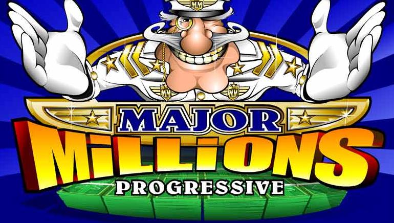 Najbolji Microgaming progresivni jackpotovi u Royal Vegas Casino