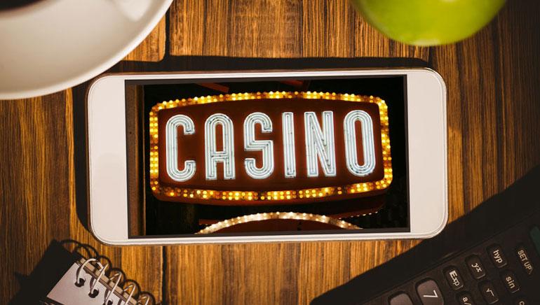 Mobilni Kasino Bonus