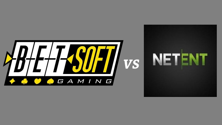 Bitka Proizvođača Softvera: NetEnt Protiv BetSoft