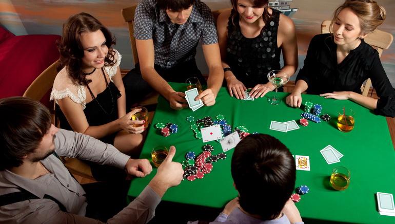 Poker za Pravi Novac