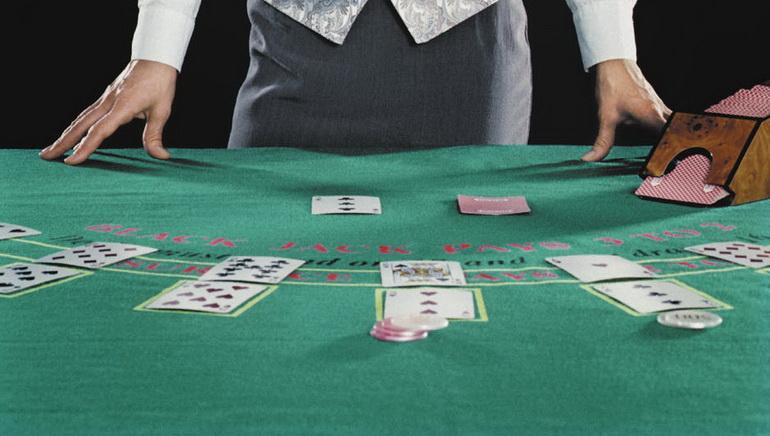 Live Dealer kasino u svom punom sjaju na Royal Vegas Casino