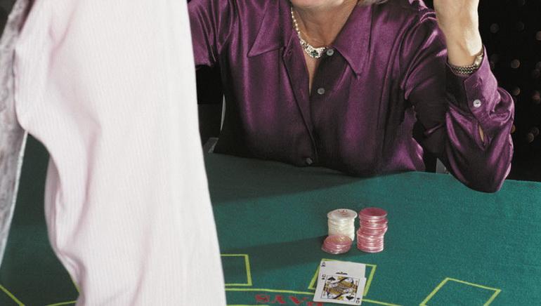 Multi Hand Blackjack Atlantic City