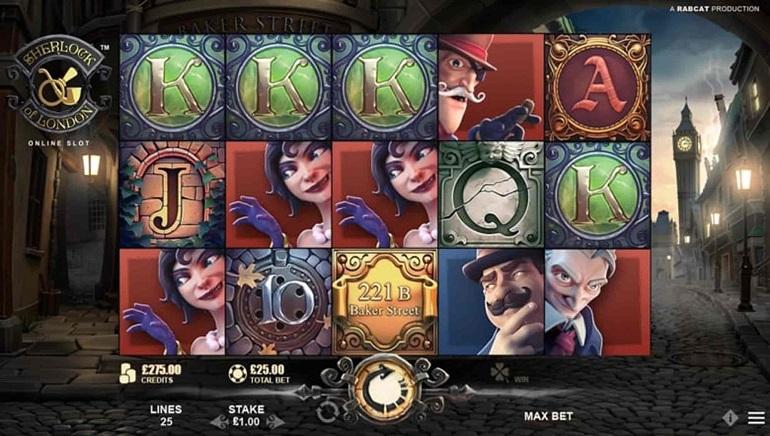Pregled igre 3