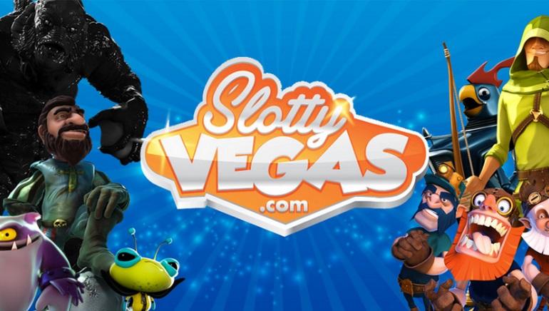 Ekstra spinovi za ekstra pobjede u Slotty Vegas u januaru